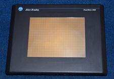 New Allen Bradley 2711-T10C10L1  /F 2711T10C10L1 PanelView 1000 Color *READ*