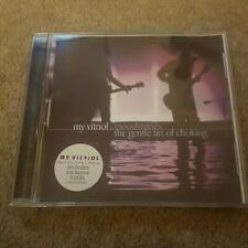 Moodswings [CD 2] ~ My Vitriol