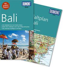 Bali Indonesien UNGELESEN Reiseführer + Karte 2015  Dumont direkt