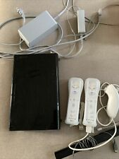 Wii U Console 32 GB Only Plus Adapter , Accessories