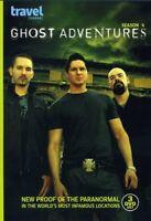 Ghost Adventures: Season 4 [New DVD]