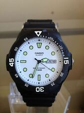 newstuffdaily: NIB CASIO MRW200H-7EVCF Sports Analog Unisex Watch