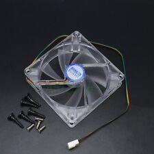 90mm x 25mm 4pin PWM Cooling Fan For PC CASE CPU Cooler VGA Card Radiator 12V