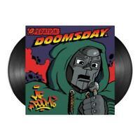 MF Doom - OPERATION: DOOMSDAY (New Vinyl 2XLP Sealed!) ORIGINAL COVER