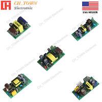 3.3V 5V 9V 12V 15V 24V 36V Power Supply Buck Converter Step Down Module Mini