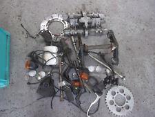 kawasaki suzuki gs z gpz job lot of classic parts autojumble