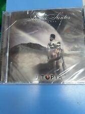 Romeo Santos Utopia 2019 CD