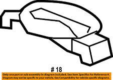 CHRYSLER OEM 07-08 Sebring Console-Shift Housing XS20DSFAD