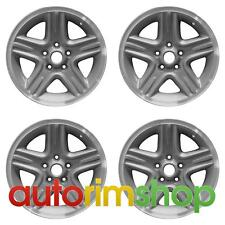 "Jeep Liberty 2004-2004 16"" Factory OEM Wheels Rims Set"