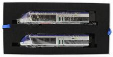L.S. Models 10578S 3-tlg. Diesel-Triebzug X 76600 | AC | Digital-SOUND | H0