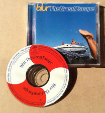 BLUR - Great Escape ¦ Charmless Man & Country House | 15 Tracks | CD Album