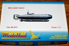 Choroszy Modelbud S17 : Dt. Mini-U-Boot