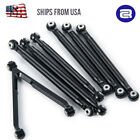 Alum Alloy Suspension Link Rod Linkage Set for 1:24 Axial SCX24 Jeep C10 RC Car