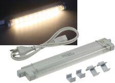 5 Série Set Chilitec 20021 Lampes LED pour Dessous de Meubles 27cm 140lm 3000k