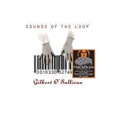 GILBERT O'SULLIVAN - SOUNDS OF THE LOOP (REMASTERED+BONUSTRACKS)  CD  NEW!
