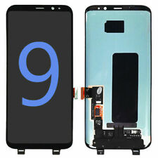 LCD Display Touch Screen Digitizer For Samsung Galaxy S9 G960A G960U G960F line