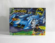"""New 2004 Vintage Batman ✧ Batmobile ✧ Mattel 1 en 2-DC Comics 20"""" DGSIM"""