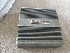 Old School Cadence A1 Ultrashock Car Amplifier Rare,vintage Amp