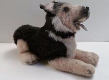 "Russ "" Yomiko Collection""  16-1/2"" German Shepherd Dog Plush Boys And Girls"