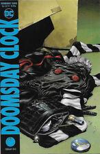 DOOMSDAY CLOCK #2 (OF 12) DC COMICS WATCHMEN DARK KNIGHT DC UNIVERSE REBIRTH