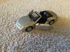 Motor Max No.4048  Mercedes Benz Sl500 Car  - Scale 1:43