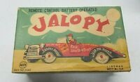 RARE NIB Jalopy Remote Control Battery Operated Car!! LINEMAR TOYS MARX