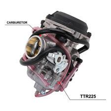 Carburetor Carb For Yamaha TTR225 TTR 225 Motorcycle Carburettor Performance New