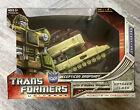Transformers Universe DECEPTICON DROPSHOT Voyager Class New (2008 Hasbro)