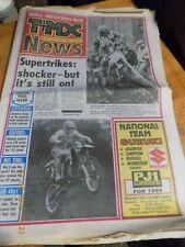 T+MX News/6,4,1984/