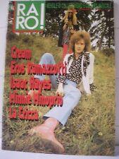 Raro! Mensile di collezionismo e cultura musicale N.83 novembre 1997.