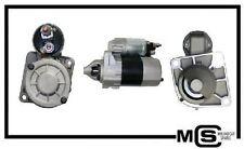 neu OE-Spezifikation FIAT Doblo II 1.4 10- Punto III 1.2 03-05 Anlasser