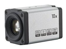 Wonwoo 2 megapixel x10 zoom camera HD-SDI / EX-SDI / TVI2.0 / 960H output MB-108