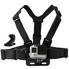 Petto Mount imbracatura cintura Accessori per GoPro Sjcam sj4000 action camera Go pro