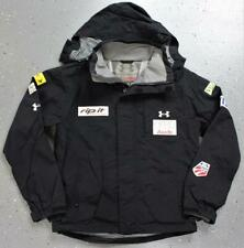 Under Armour Winter Olympic Official Team USA US Ski Team Jacket Coat Size XS