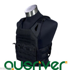 FLYYE Swift Plate Carrier Military Tactical Vest Airsoft Molle Combat SWAT 1000D