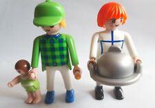 Familia Playmobil