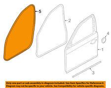 BMW OEM 11-16 550i xDrive Front Door-Weatherstrip Seal on Body 51727278503