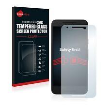 VITRE PROTECTION VERRE TREMPE pour Google / LG Nexus 5X Film protecteur écran