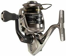 Shimano 17 Complejo CI4+ C2500S F4 Hg Spinning Carrete G Pesca Frontal / S