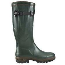 Aigle Wellington Boots Slip On Shoes for Men