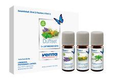 Venta Bio-Duftset Exklusiv N° 2,100% natürliche ätherische Bio-Öle,3x10 ml
