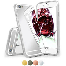 Mirror Case For Apple IPHONE 6S Plus 6 Back Cover Hard Protective