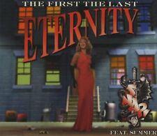 Snap! First the last eternity (1995, feat. Summer) [Maxi-CD]