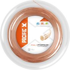 Pacific PolyFORCE 1,24mm/17  orange (200m) NEU