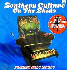 Plastic Seat Sweat by Southern Culture On The Skids (CD) BRAND NEW!