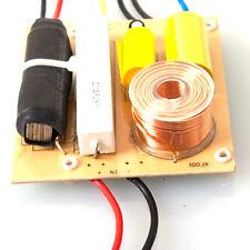 (1) 3-WAY Speaker Crossover Network 1000 Watts, Model: EMB CX-10, Home DJ CAR