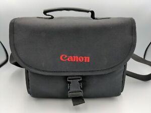 Canon Camera Bag (Genuine) black
