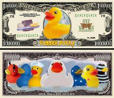 Dollar Quietsche Entchen