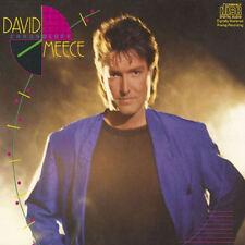 DAVID MEECE - CHRONOLOGY - NEW CD