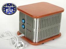 Ionisator DAUERBETRIEB Ozongerät Luftreiniger Pollenfilter Luftwäscher 18 /cm3